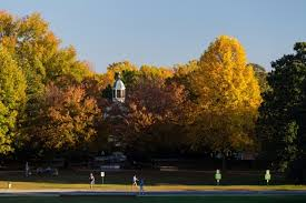 returning students financial aid wake forest university