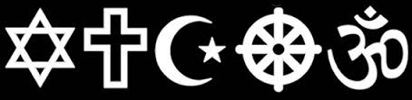 religious tattoos and symbols of faith and spirituality