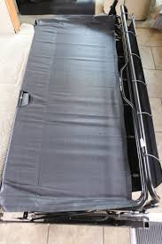 Rv Sofa Bed Mountain Modern How To Remove The Sofa From Your Rv