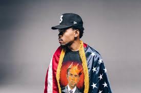 justice league chance the rapper and j u s t i c e league argue over u201cno