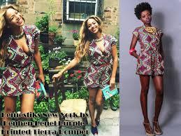 tenue africaine pour mariage tissu africain notre à votre service page 4