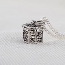 jewelry to hold ashes antique silver locket cremation ashes necklace openable box