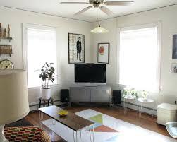 chic corner stands for living room admirable corner cabinet living