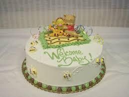 winnie the pooh baby shower cake 35 stylish winnie the pooh baby shower ideas