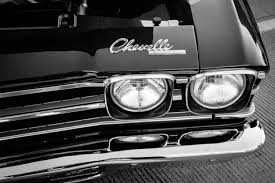 old cars black and white chevy chevelle car photography automotive classic car