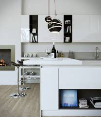 7 Black And White Kitchen by 20 Sharp Masculine Kitchens Perfect For Men