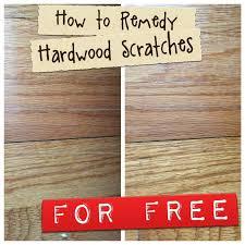 Fix Hardwood Floor Scratches - 25 unique hardwood floor scratches ideas on pinterest repair
