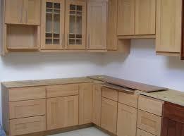 cabinet intrigue shaker door kitchen design terrifying shaker