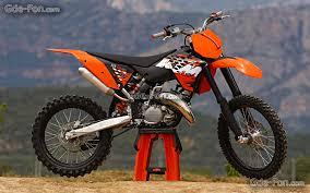 moto 125cc cross ktm u2013 idee per l u0027immagine del motociclo