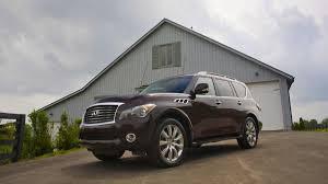 infiniti qx56 reliability ratings 2013 infiniti qx56 review notes autoweek