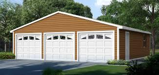 3 door garage 3 car garage kits 84 lumber garage car lift storage