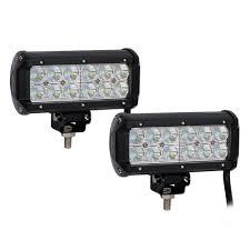 Led Backup Light Bar by Amazon Com Nilight 36w Led Flood Work Light Off Road Led Light
