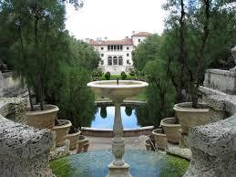 csi miami vizcaya museum and garden