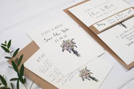 rmw rates wildflower illustration co south west stationery