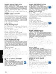 Human Anatomy And Physiology Terminology Mount Royal 2013 2014 Academic Calendar By Mount Royal University