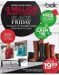 tj maxx black friday ads belk black friday 2016 ad u2014 find the best belk black friday deals