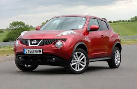 nissan juke 2017 red nissan juke estate 2010 rivals parkers