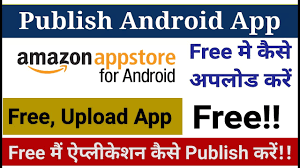 free app stores for android how to publish app in app store in free android