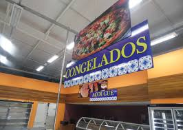 Amado Comunicação Visual e Sinalização para Supermercados e lojas do  @VR62