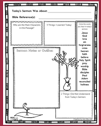 free thanksgiving sermons these free printable sermon notes pages include a sunday morning