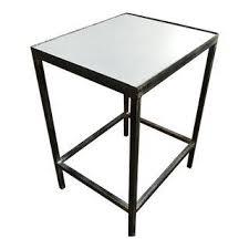 Sofa End Tables Vintage U0026 Used Side Tables Chairish