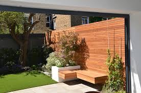 trellis london garden design