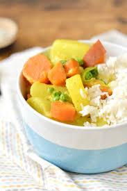 cuisiner avec du lait de coco curry de légumes d hiver au lait de coco vegan sans gluten
