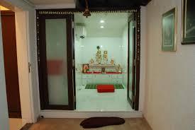 Pooja Room Cupboard Designs Video And Photos Madlonsbigbear Com