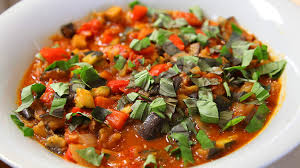 cuisine ratatouille ratatouille recipes sbs food