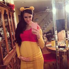 Pregnancy Halloween Costume Pregnant Halloween Costume Ideas 37 Best Halloween Costumes