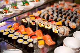 sen hanoi asian style buffet in hanoi french quarter