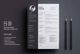 Create The Best Resume by 50 Cv Resume U0026 Cover Letter Templates For Word U0026 Pdf 2017