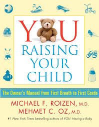 you the owner u0027s manual for teens book by michael f roizen