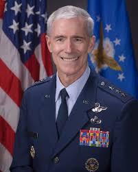 Bob F by Lieutenant General Robert P Bob Otto U S Air