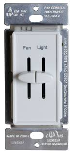 fan and light dimmer switch how to install a ceiling fan light dual dimmer switch integralbook com