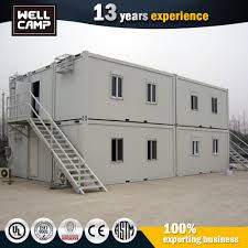 container houses in philippines two floor modular movable