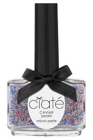 charlotte knight is over crackle nail polish