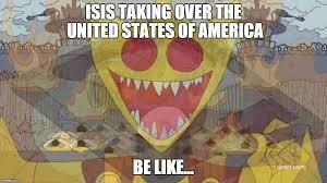 Stingray Meme - lord stingray isis meme by oldandnewshowsforevs on deviantart