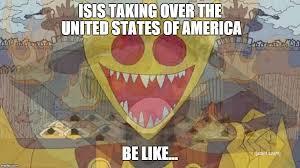 Hcl Meme - lord stingray isis meme by oldandnewshowsforevs on deviantart