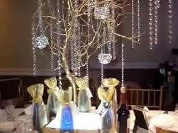 manzanita centerpieces manzanita branch wedding centerpieces at the westchester manor ny