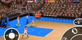 nba 2k14 android nba 2k14 mod slam dunk x kuroko no basket v1 1 free mtk