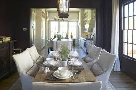 alternatives to a dining room decor you adore use it or lose it the formal dining room
