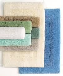 Navy And White Bath Rug 2018 Green Bathroom Rugs 50 Photos Home Improvement