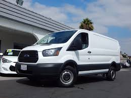 ford transit diesel for sale 2017 used ford transit powestroke diesel powered at jim s auto