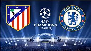 Jadwal Liga Chion Jadwal Liga Chions 2017 Atletico Madrid Vs Chelsea Ini