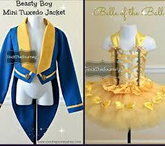 Halloween Costumes Beauty Beast 115 Birthday Images Princesses Parties
