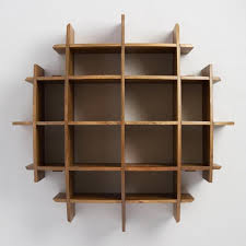 wall mounted shelves and wall cubbies world market