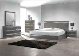 Italian Modern Bedroom Furniture Modern Italian Bedroom Set Wyskytech