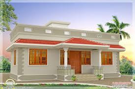 Interesting Simple Home Designs Exterior House In Kerala Interior