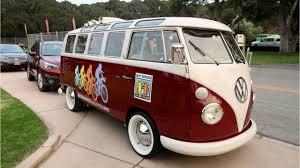 volkswagen minibus 1964 the volkswagen microbus is back youtube